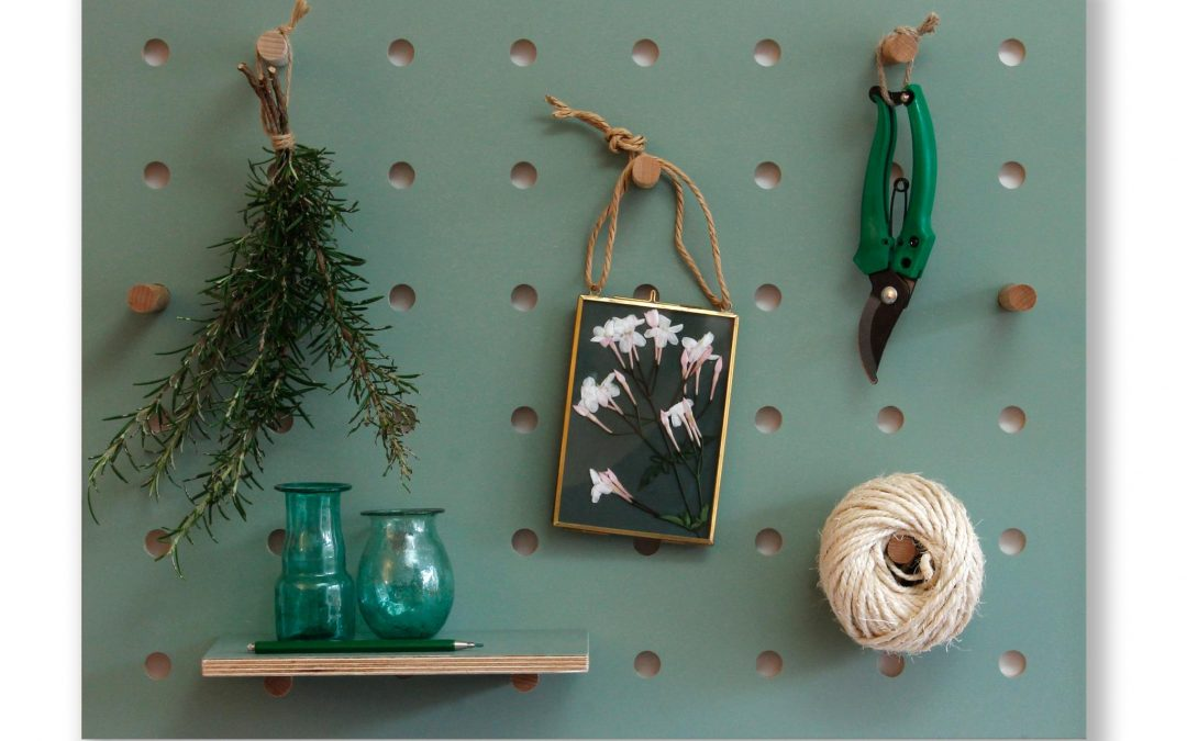 Affordable Homeware Brand Alert : The Maker Place