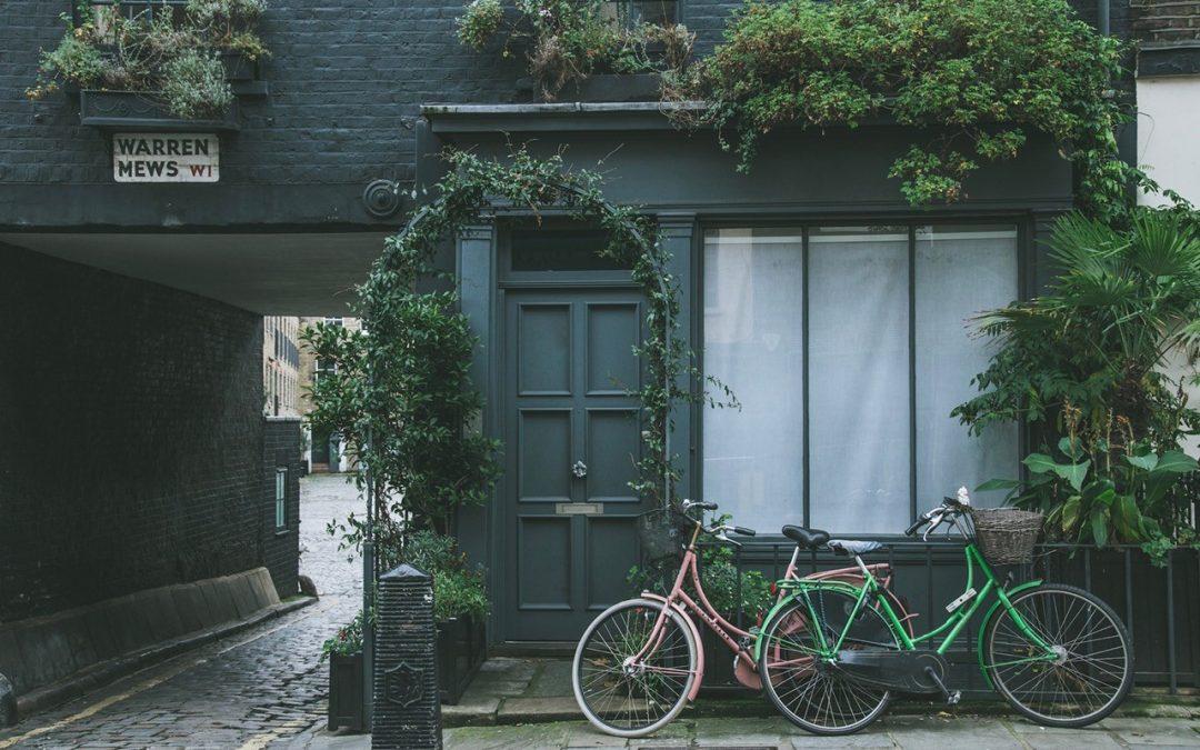 London Property Hotspots For 2017