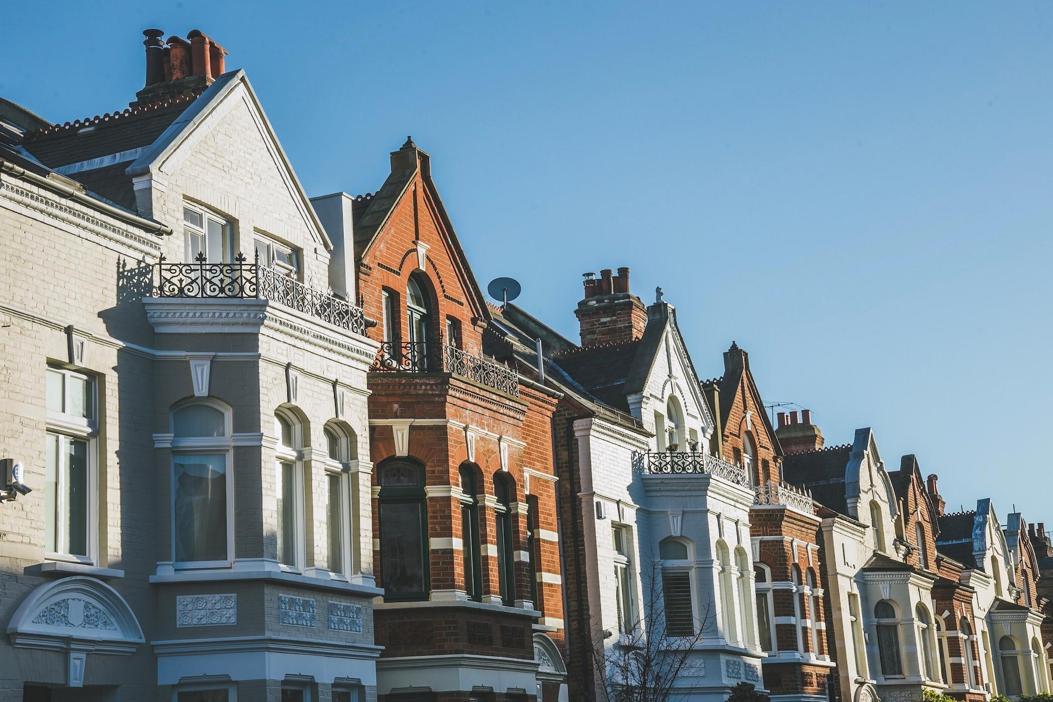 london property hot spots 2017