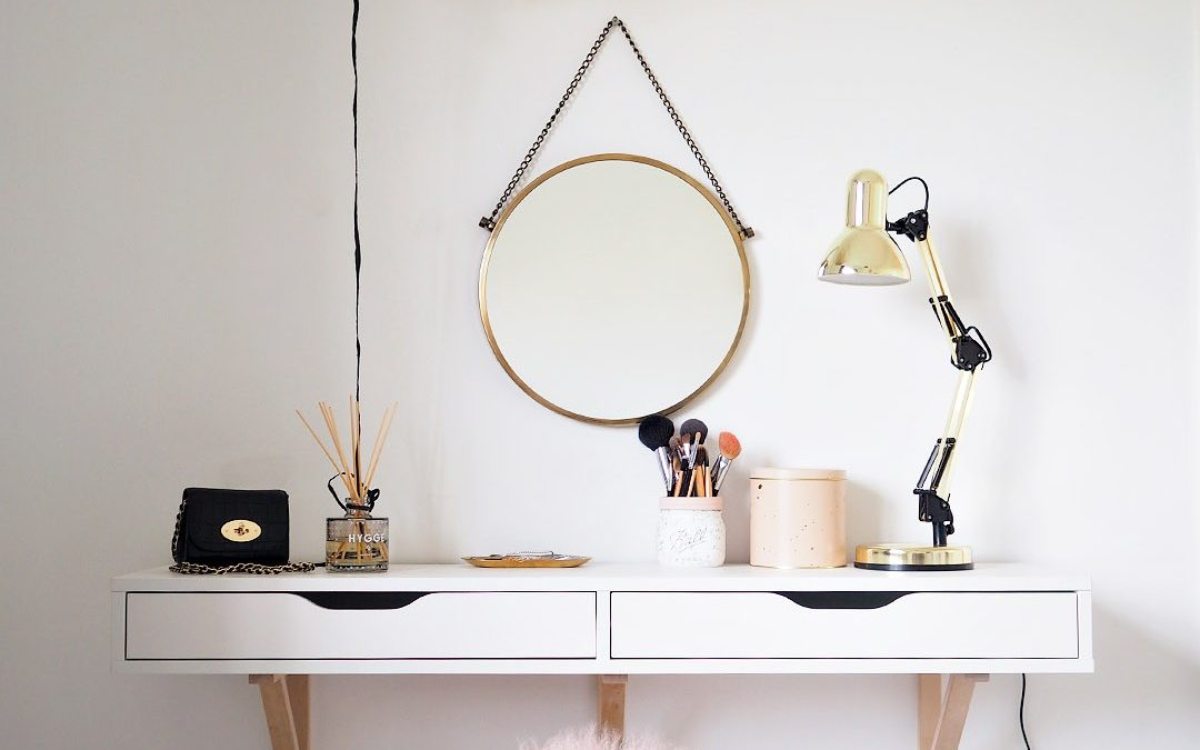 Affordable Homeware Brand Alert : Suburban Salon