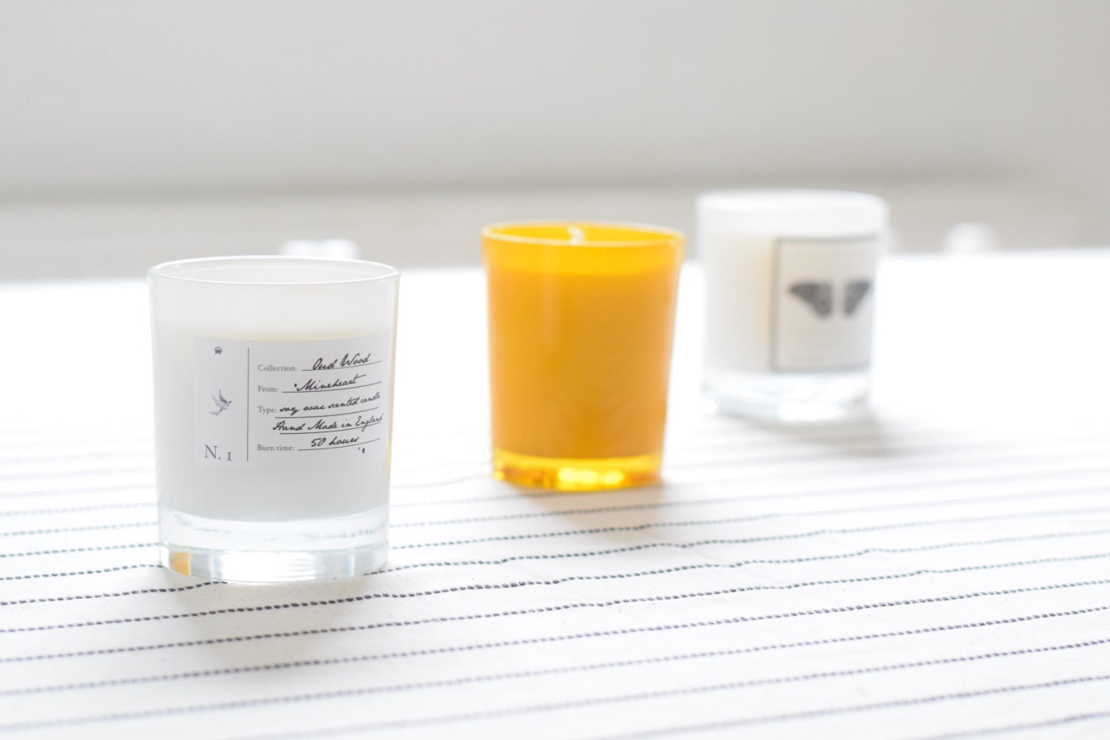 Tried & Tested: Our Top 5 Candles
