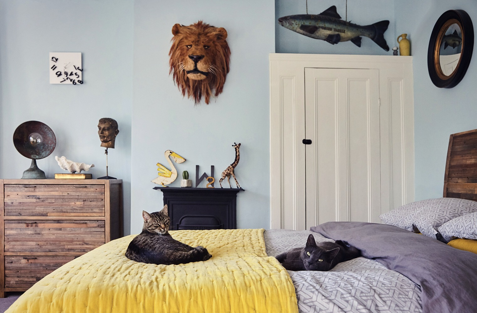 Top 10 Quirky Homes As Seen On Instagram
