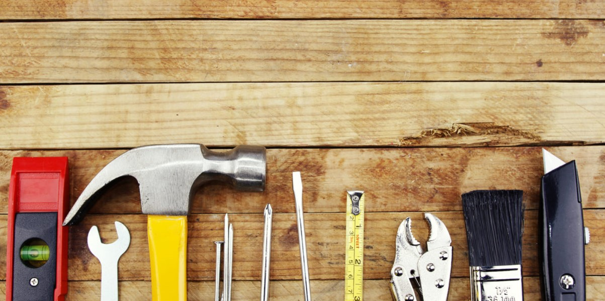 The Top 10 Instagram Accounts For Home Renovation