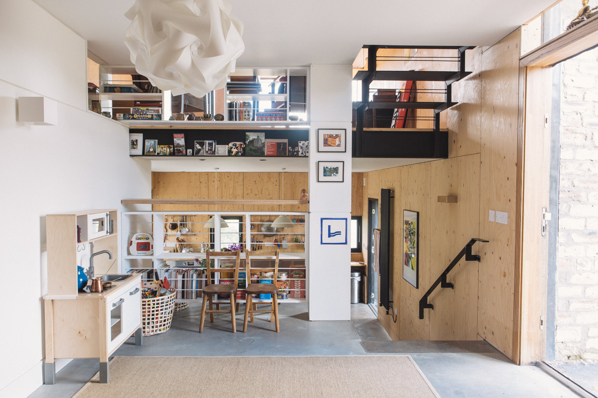 The Style Files House Tour No. 30