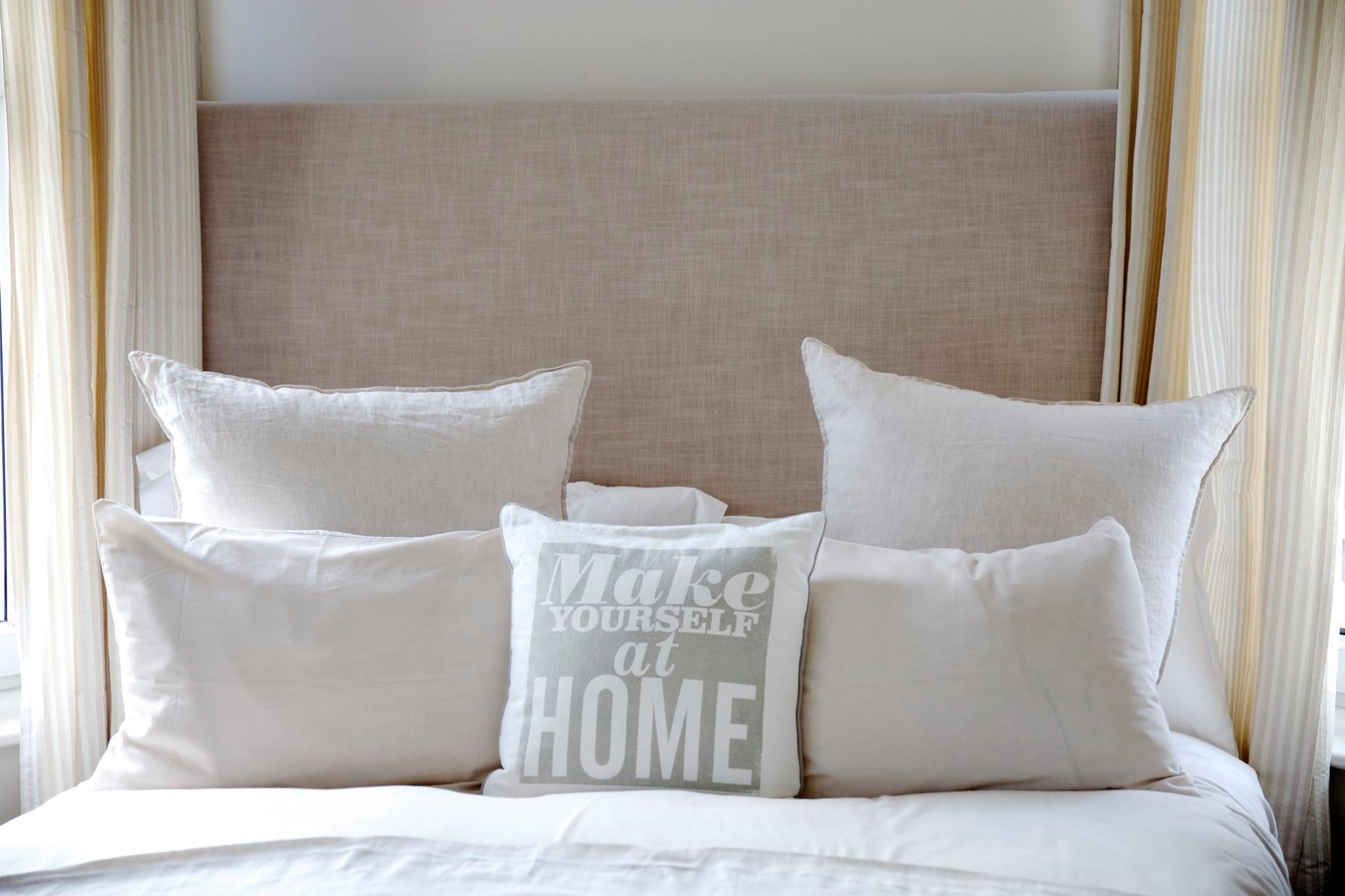 How To Get A Better Sleep Through Your Interiors