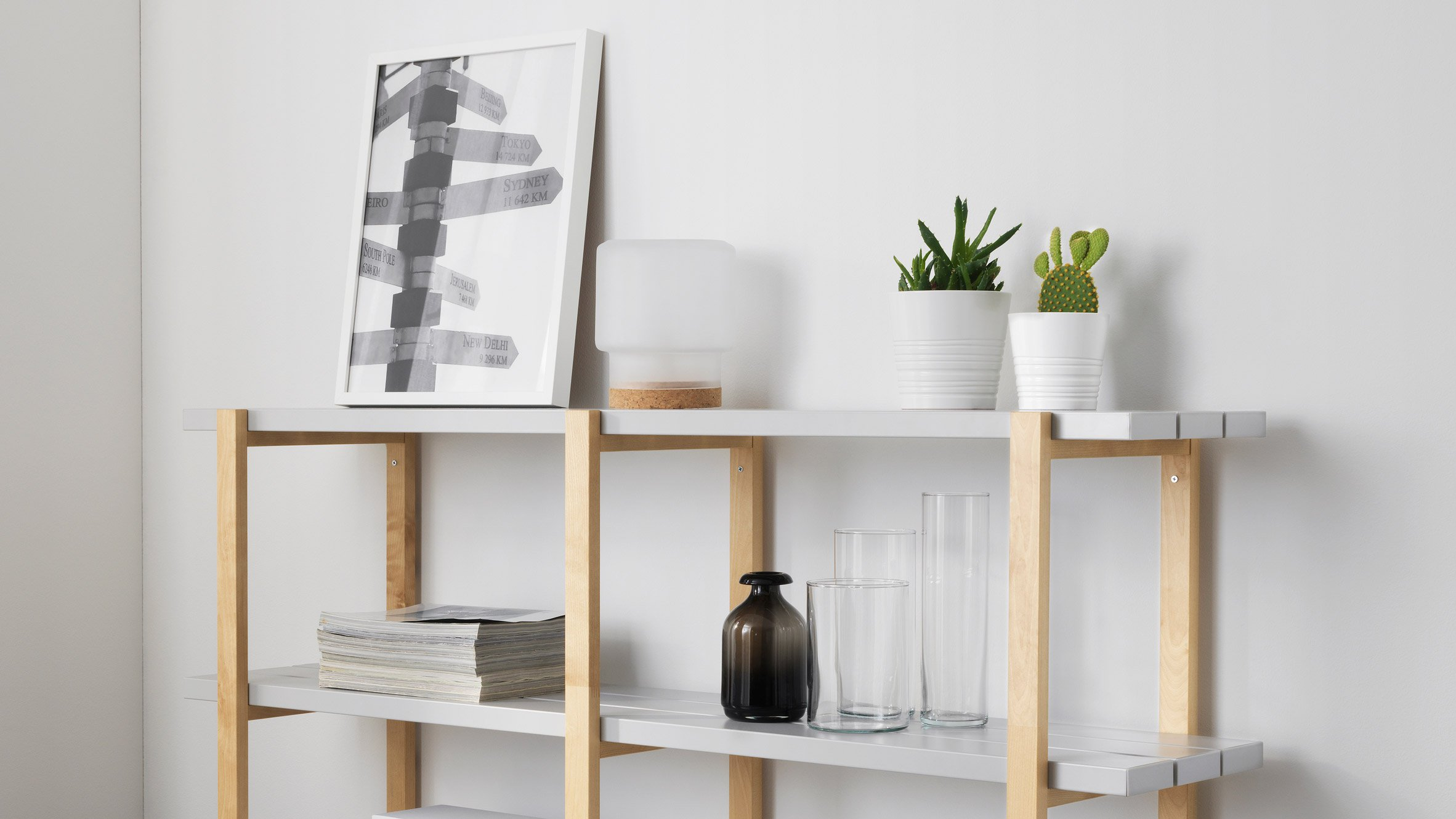 IKEA VS HAY Collaboration: Ypperlig Collection