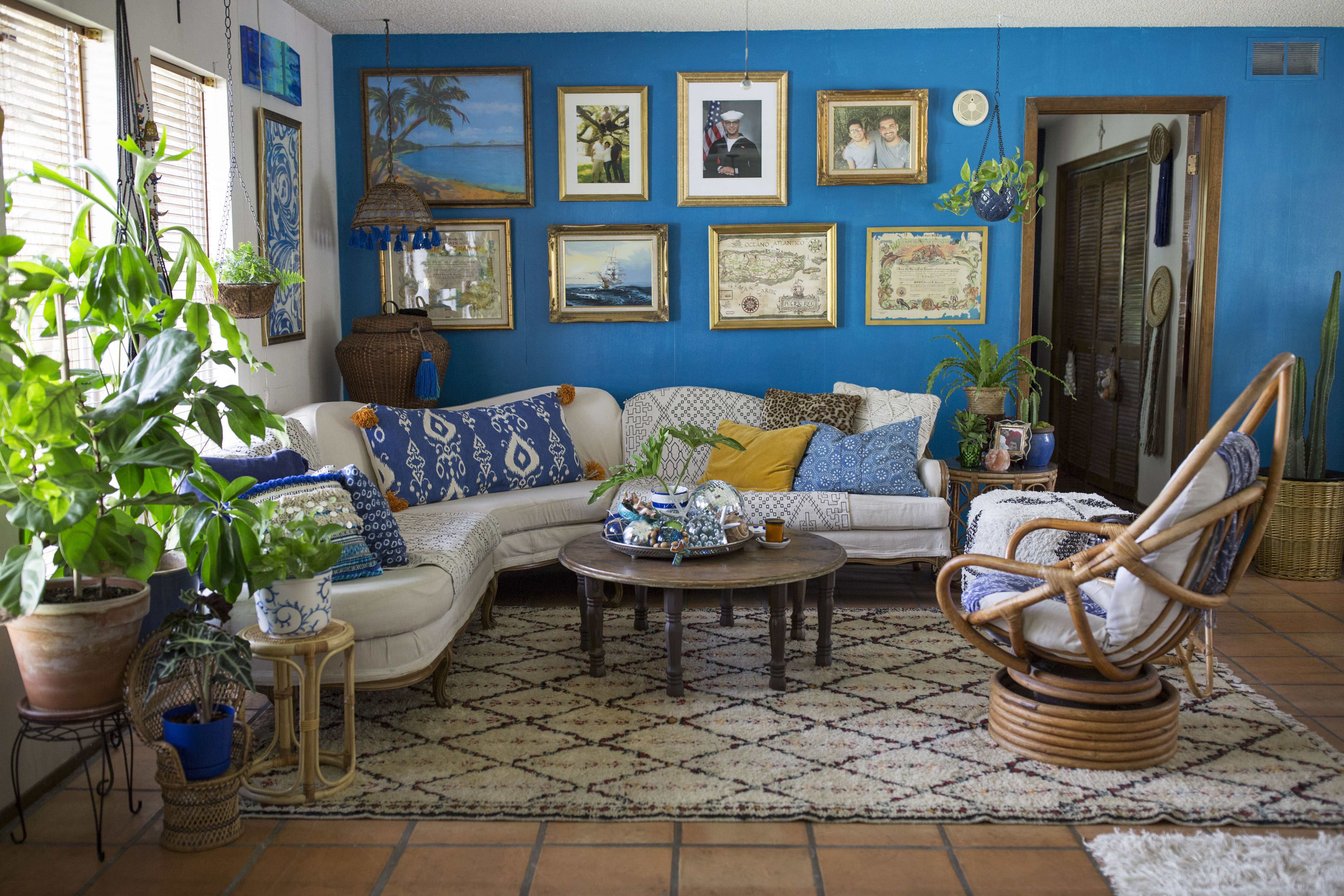 The Style Files House Tour No. 33