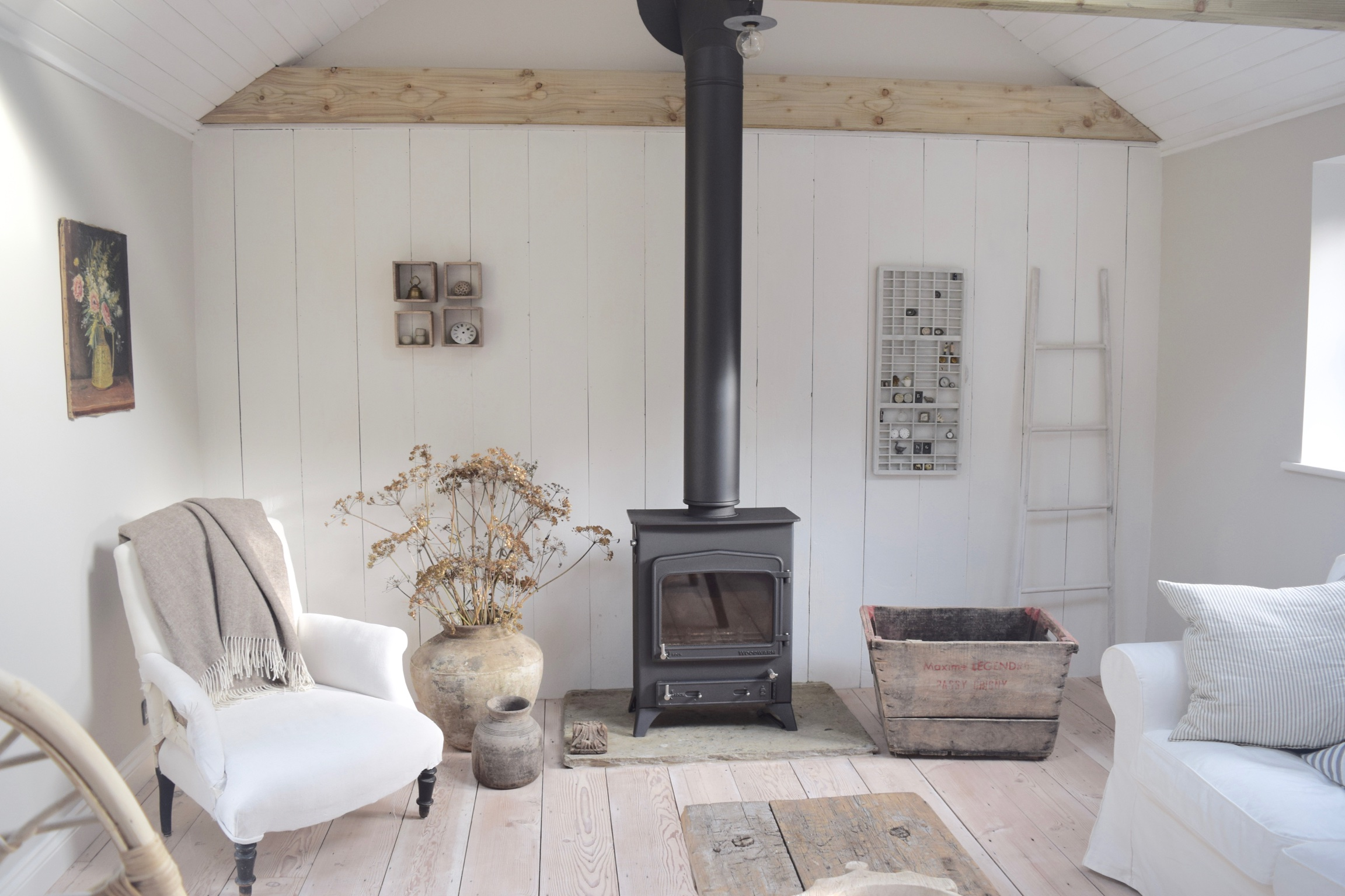 The Style Files No. 38  Natalie's Barn Conversion
