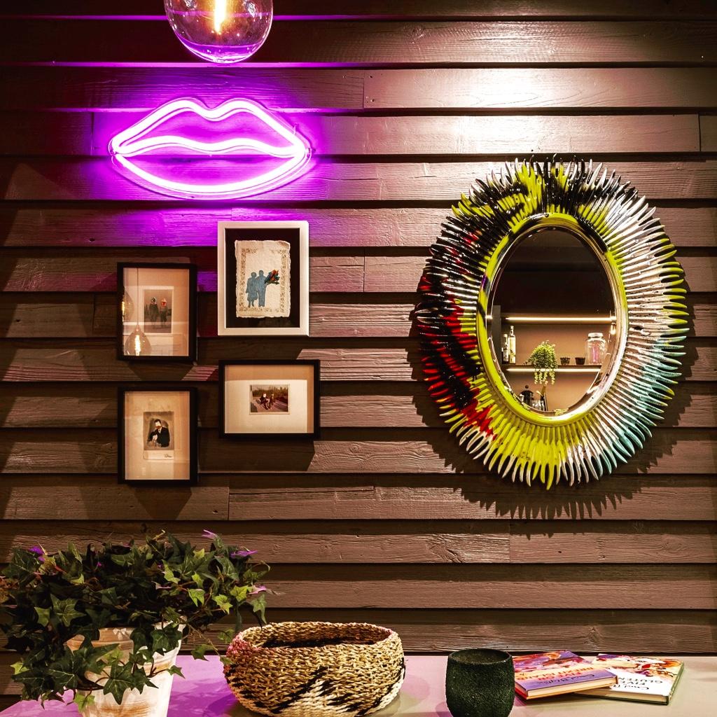 boutique retreat