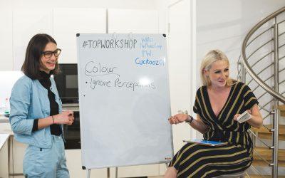 Our Interior Workshop Round Up!