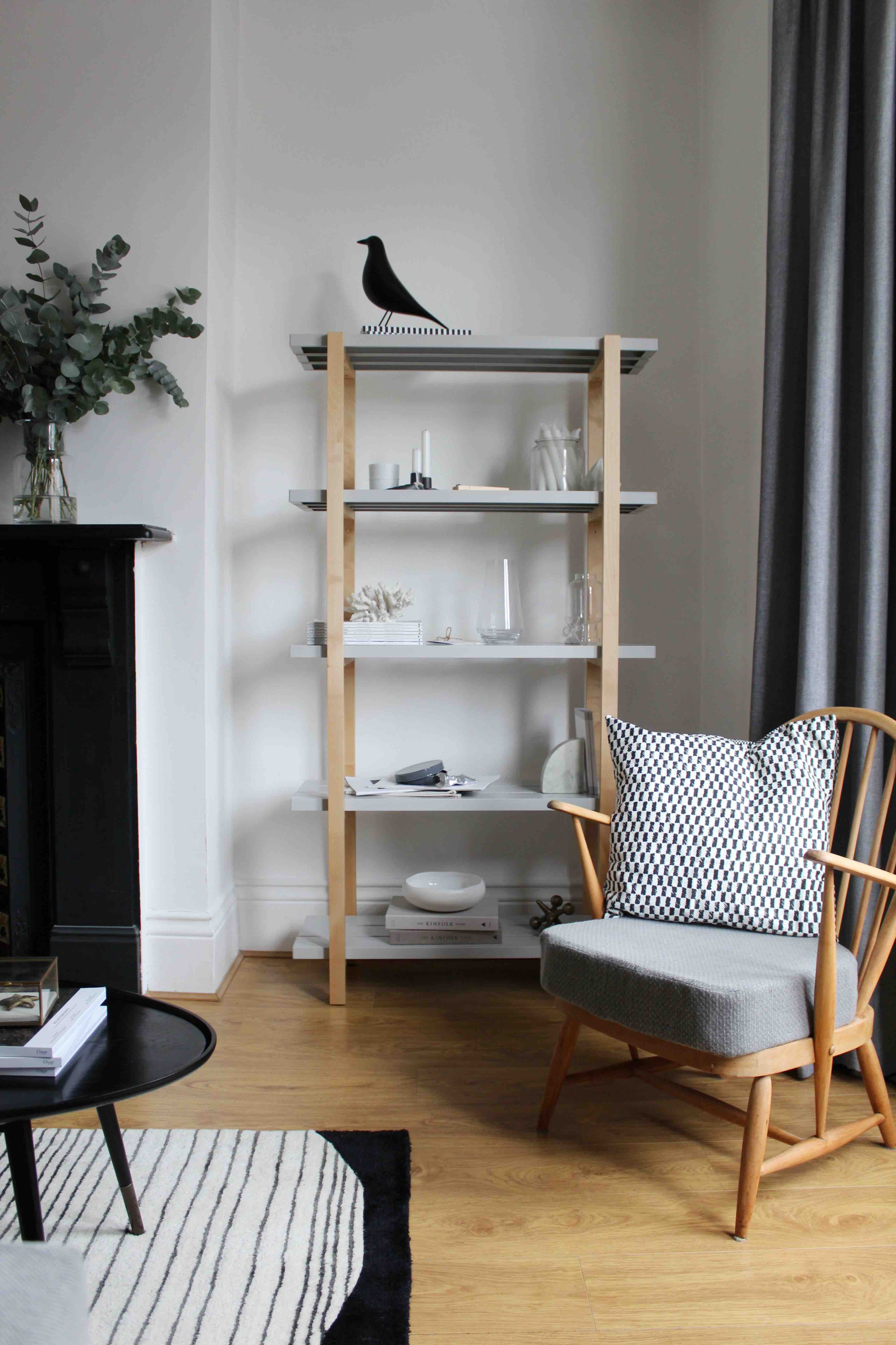 Scandinavian house tour