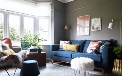 The Style Files No. 42 : Meera's Eclectic Home