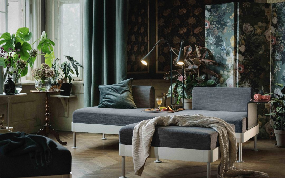 Ikea Vs. Tom Dixon: The Delaktig Collaboration