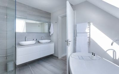 Our Top 10 Bathroom Trends