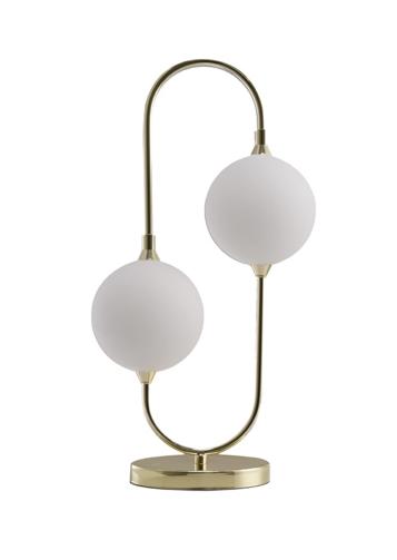 Beryl Lamp BHS