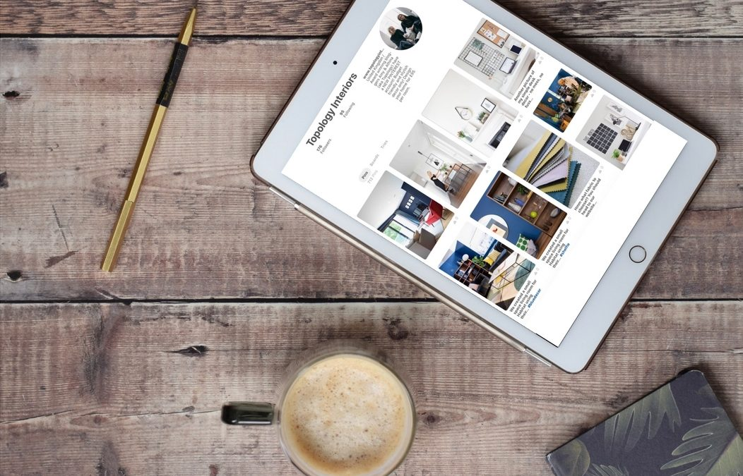10 Pinterest Accounts You Should Follow