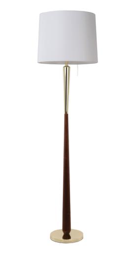 BHS percy floor lamp
