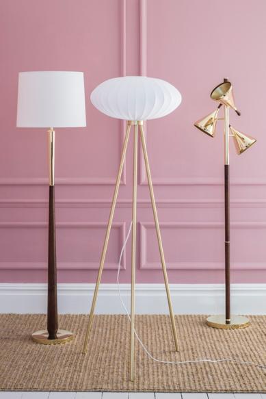 BHS floor lamps