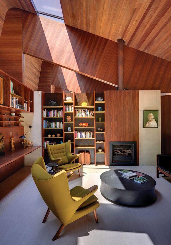 Interior Hype Alert : The Modernist Trend