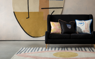 Interior Hype Alert: The Modernist Trend