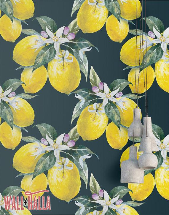peelable wallpaper
