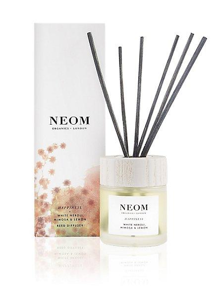 Mood enhancing scents