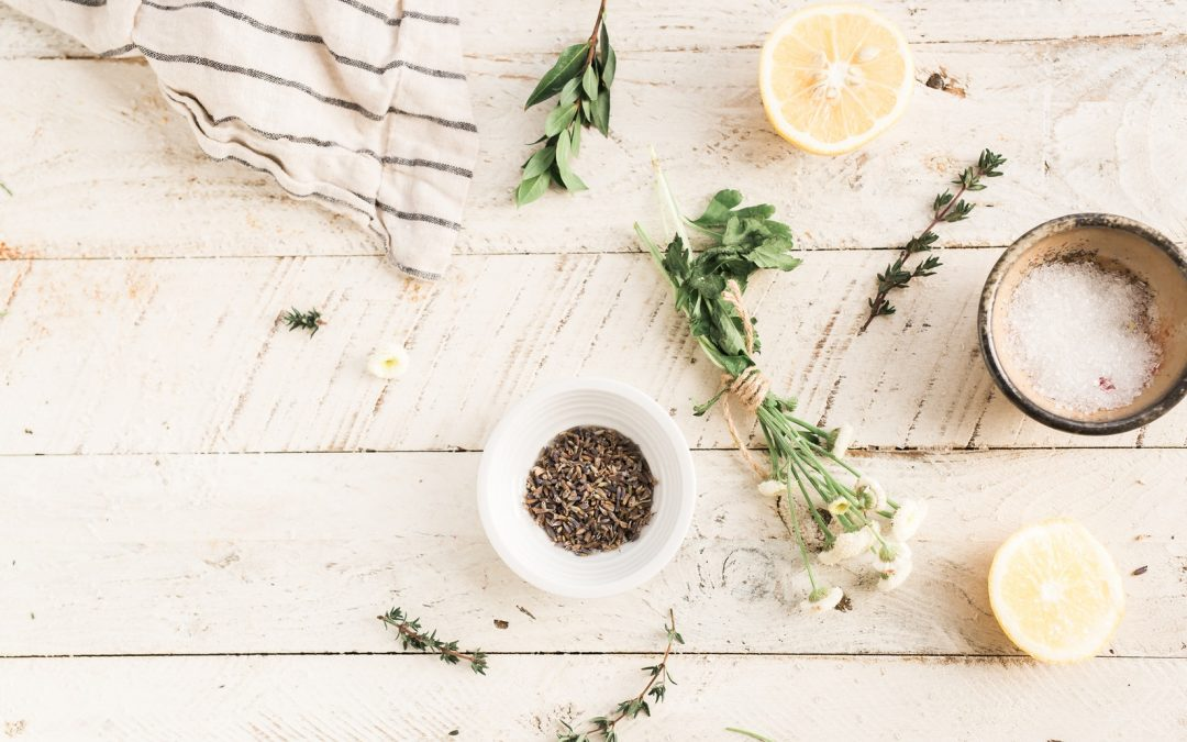 Mood Enhancing Scents To Use At Home + Q&A With Neom Founder