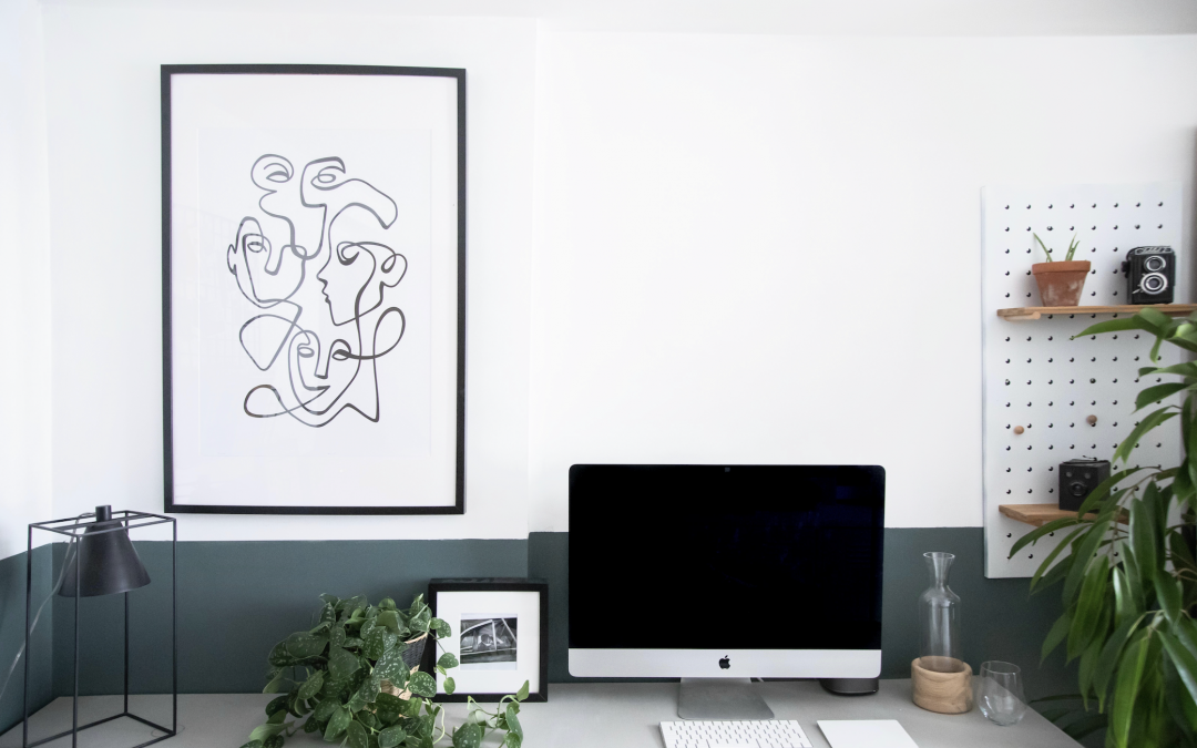 Get Inspired By These Office Decor Ideas