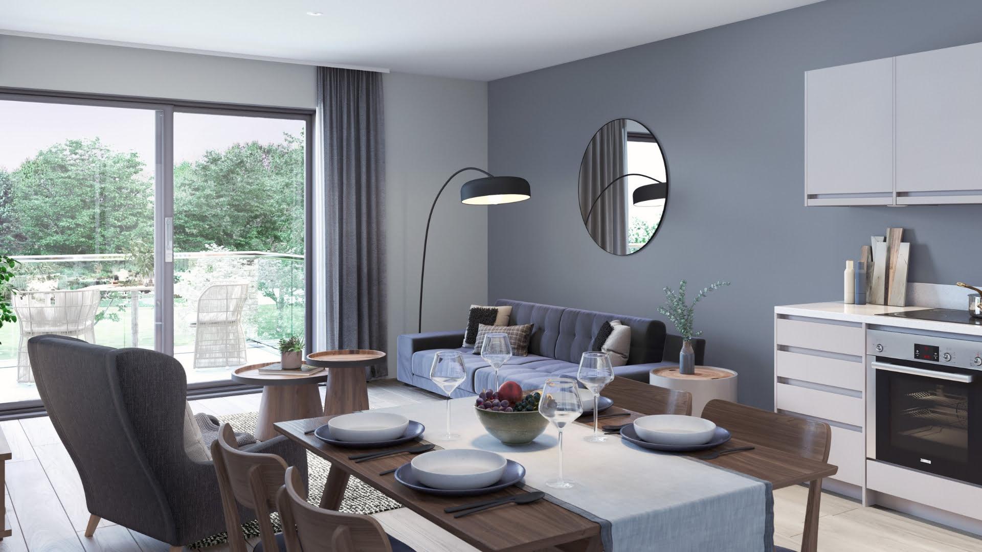 Designing Noma London Apartments For Stylish Living