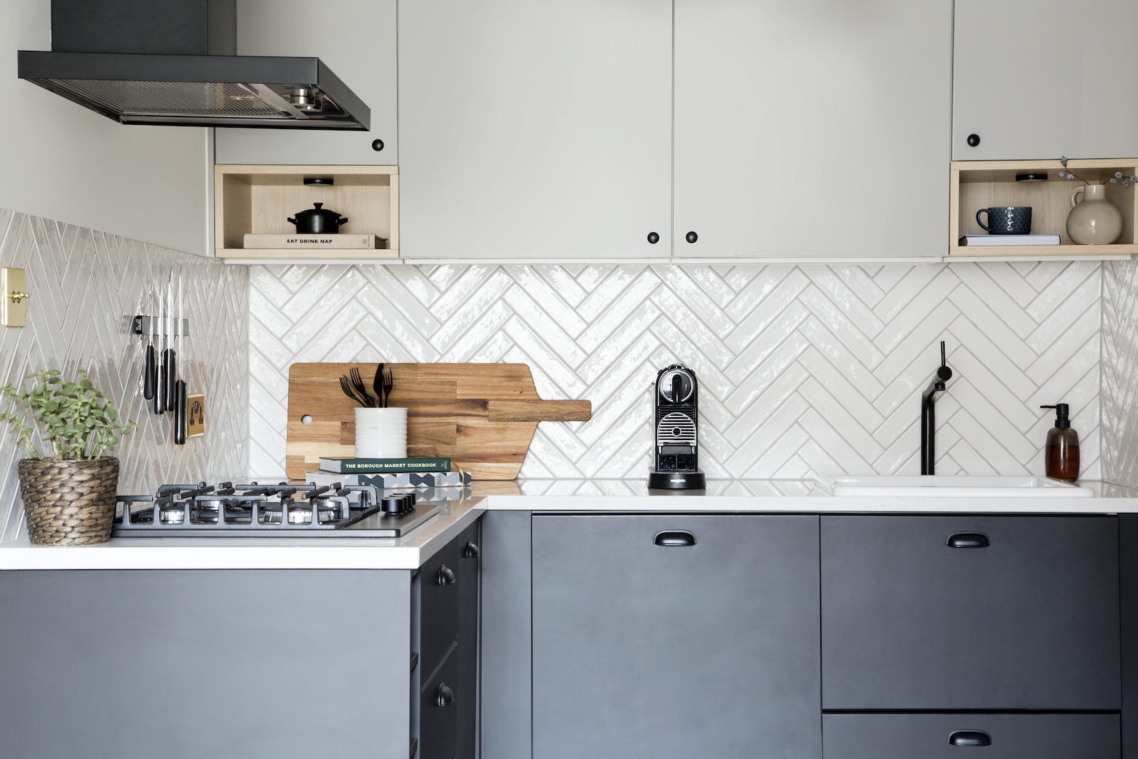Our Ikea Kitchen Makeover Reveal | Topology Interiors
