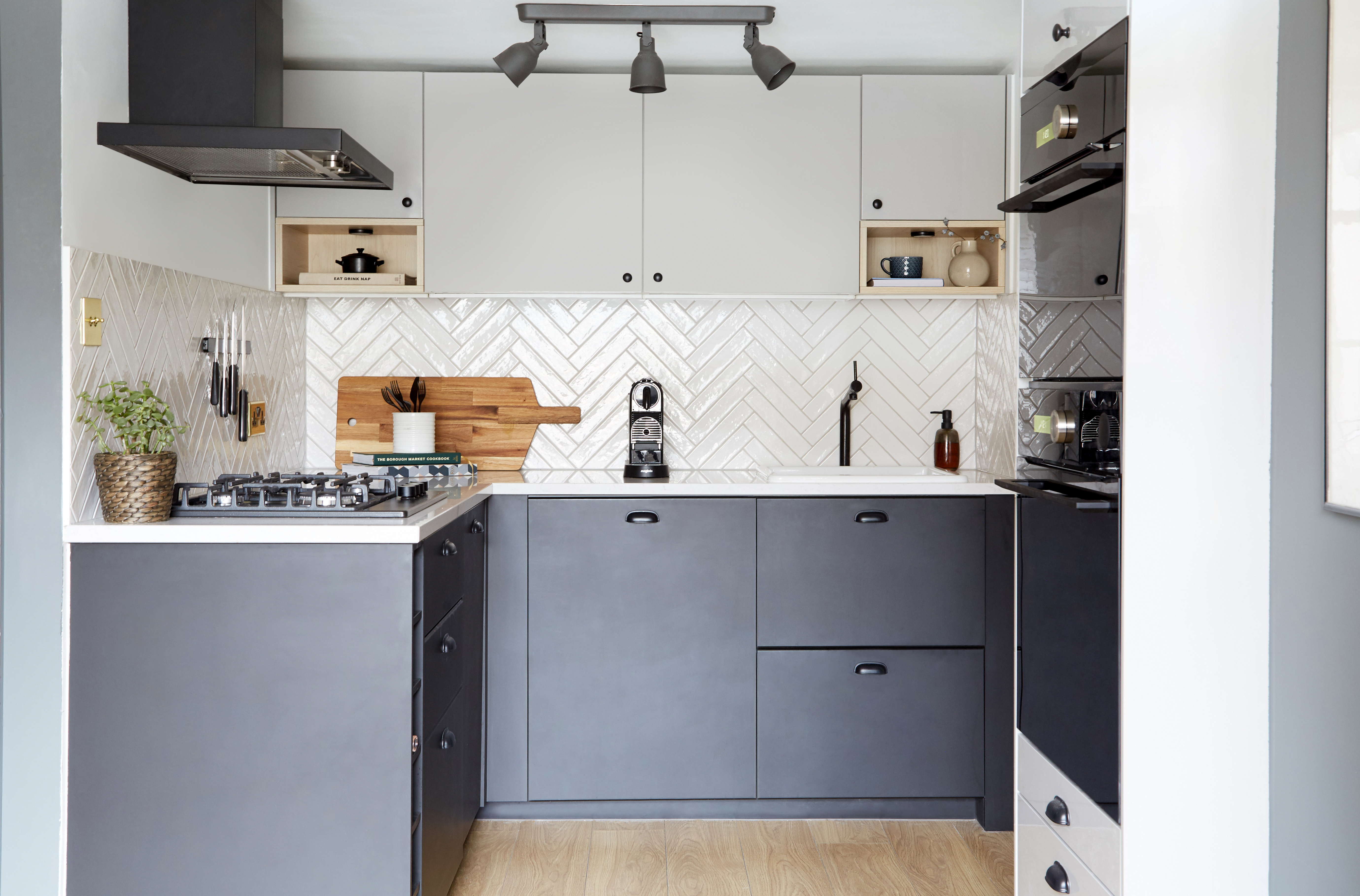 Ikea kitchen makeover