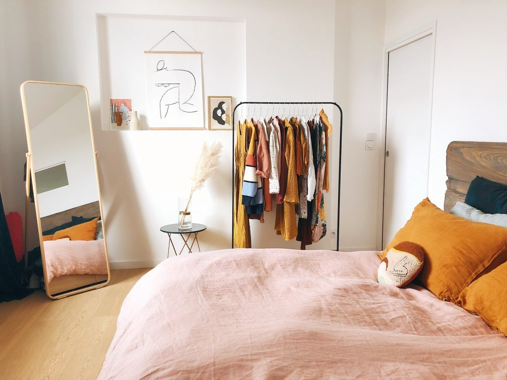 renter friendly decor ideas