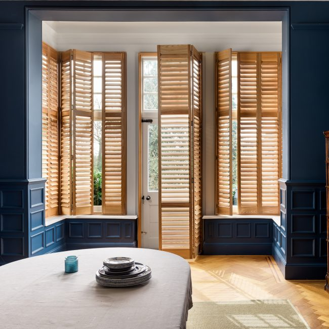 which shutters are the best