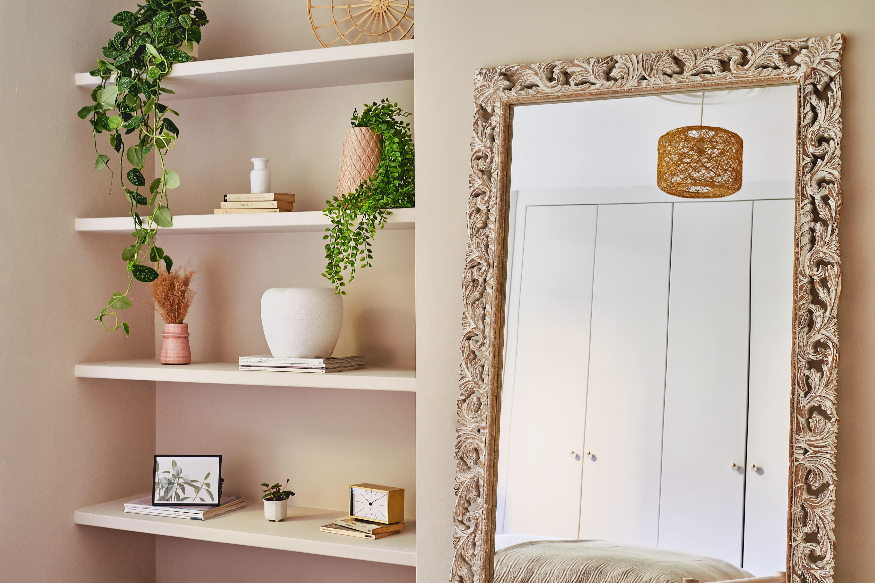 boho style interiors