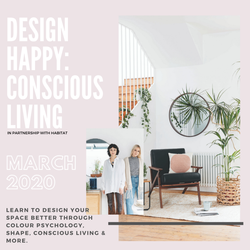 interior design workshop London