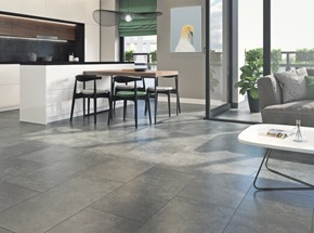 primaporcelain concrete grey tile