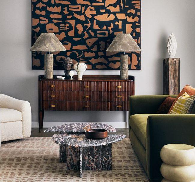 Elle Decoration & Londonewcastle interior design