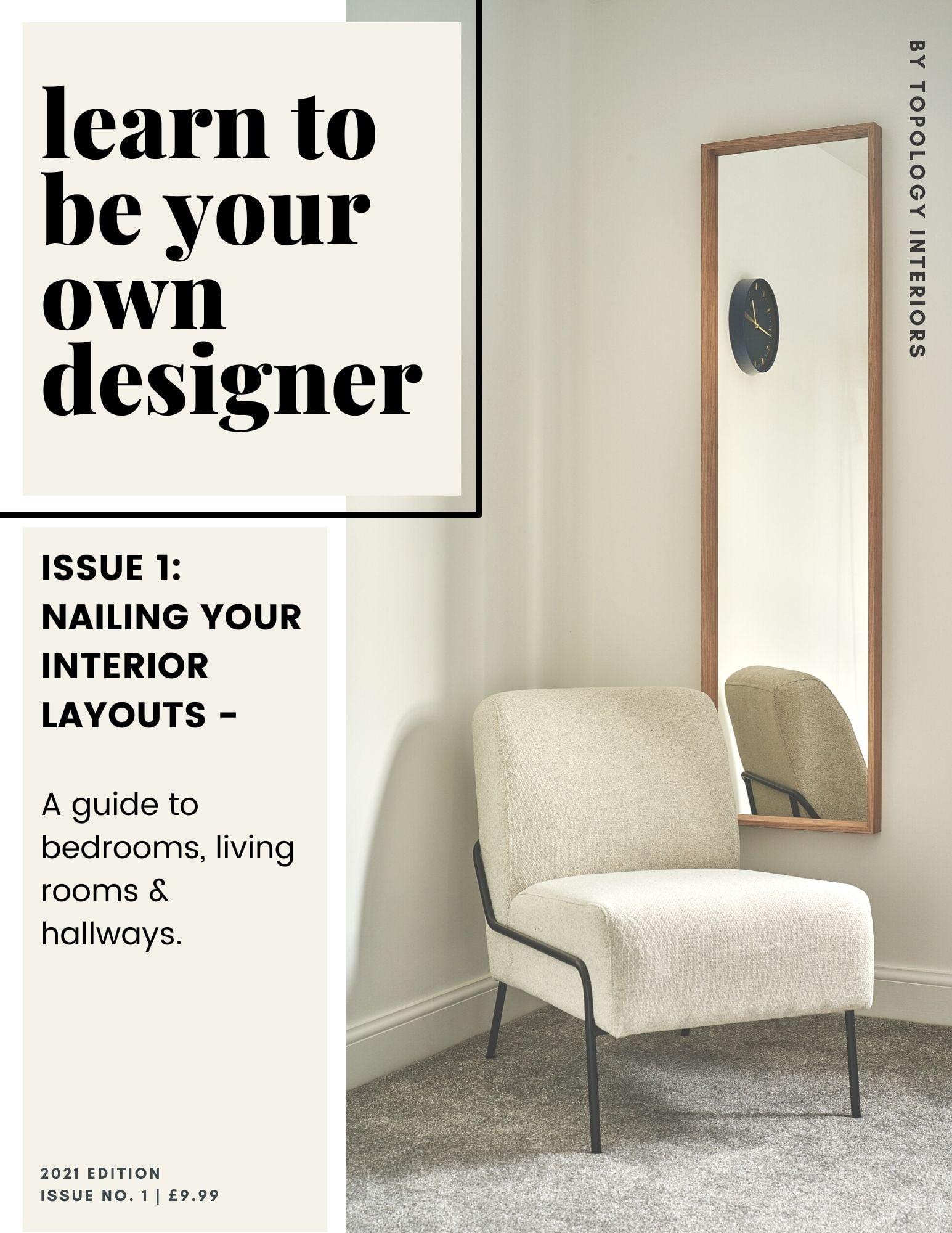 design interior layouts