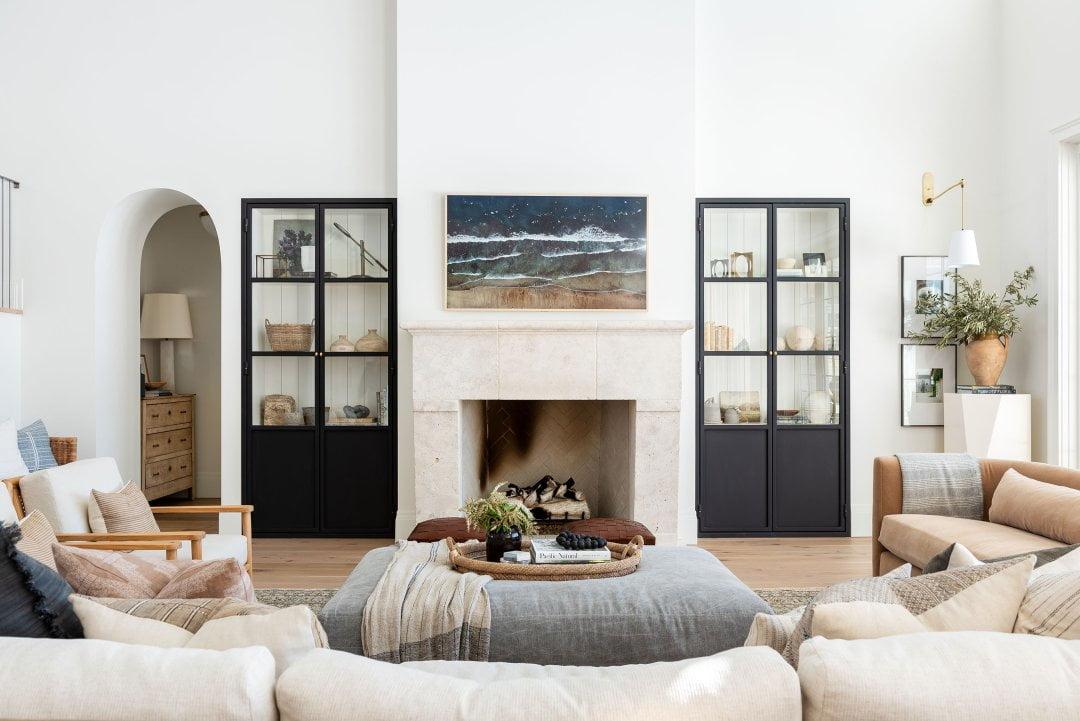 picture of studio mcgee living room design