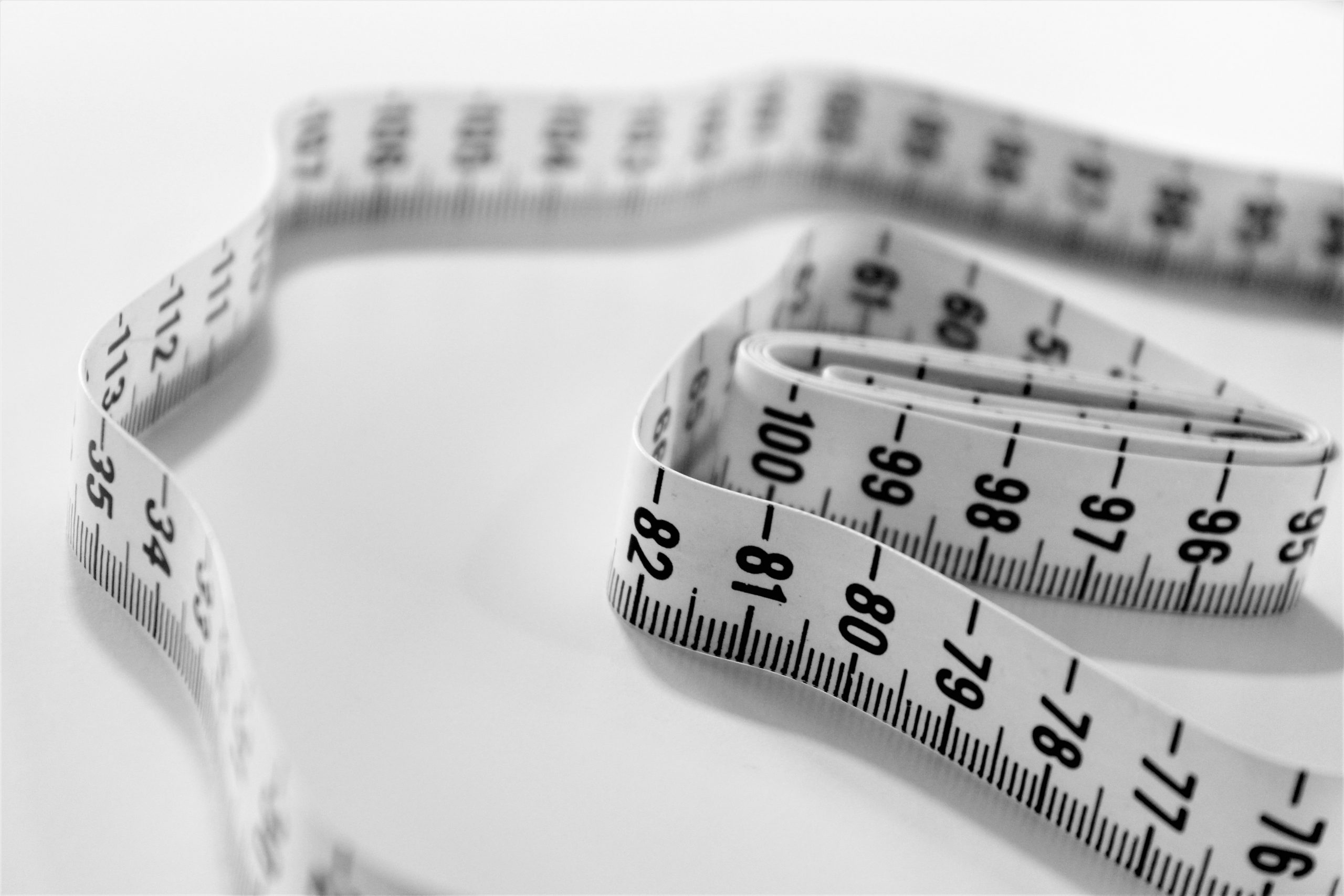 image of measuring tape from sioa photography