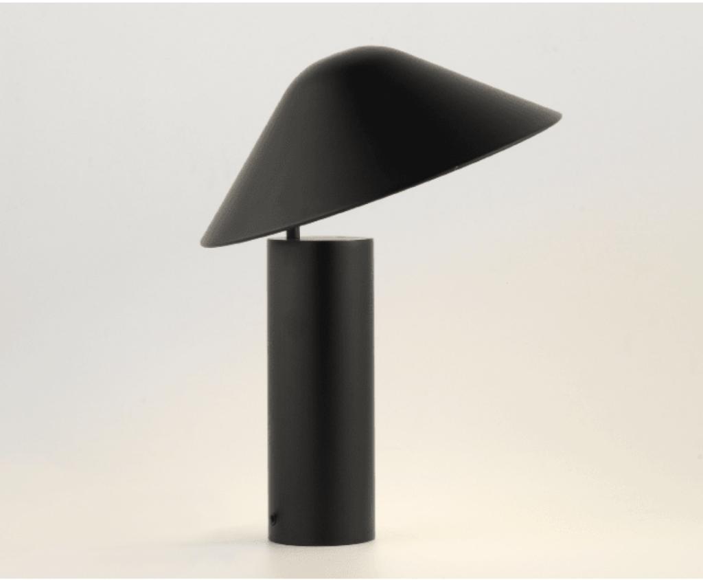 pepper sq lamp